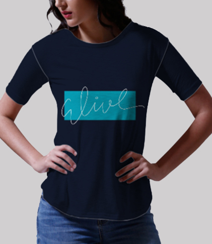 Untitled 2 tee front