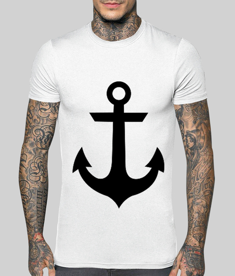 Simply anchor front