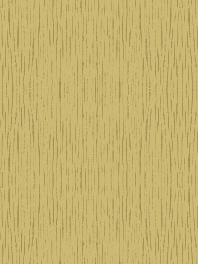 Dark golden wall