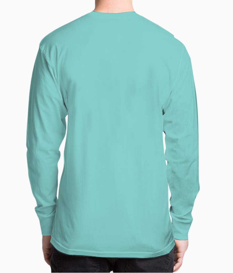 Cycle henley back