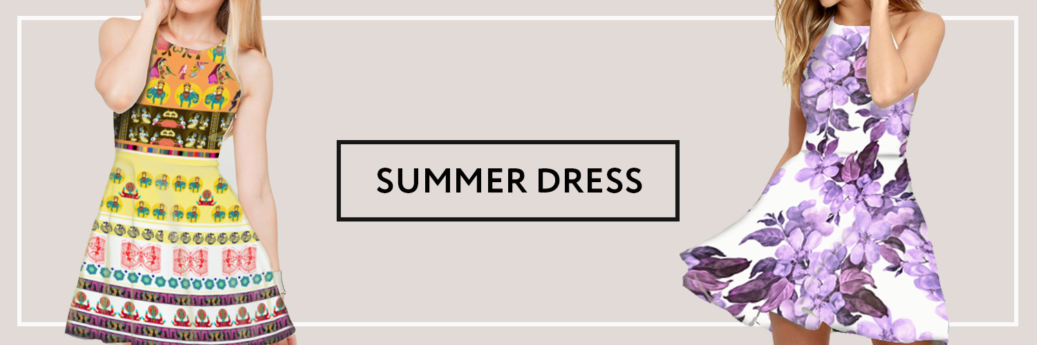 Summer dress website