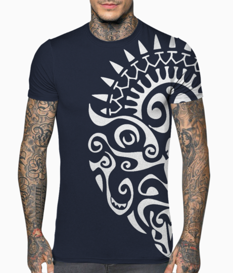 Redesyn 16 t shirt front