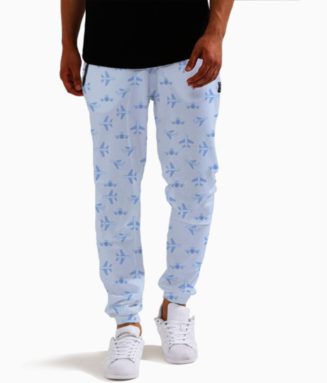 1 joggers front