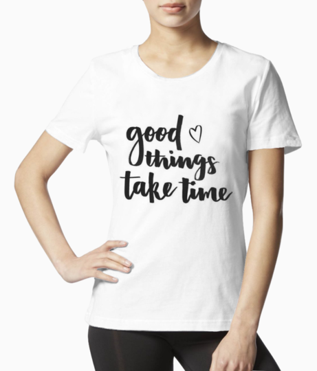 7d9be13474be9d6a10527e12f3475f92  modern calligraphy hand lettering quotes simple tee front