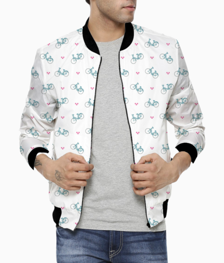 10 bomber front