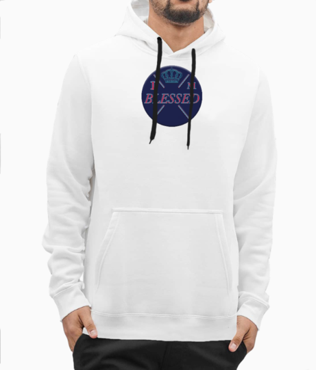 Untitled 1 hoodies front