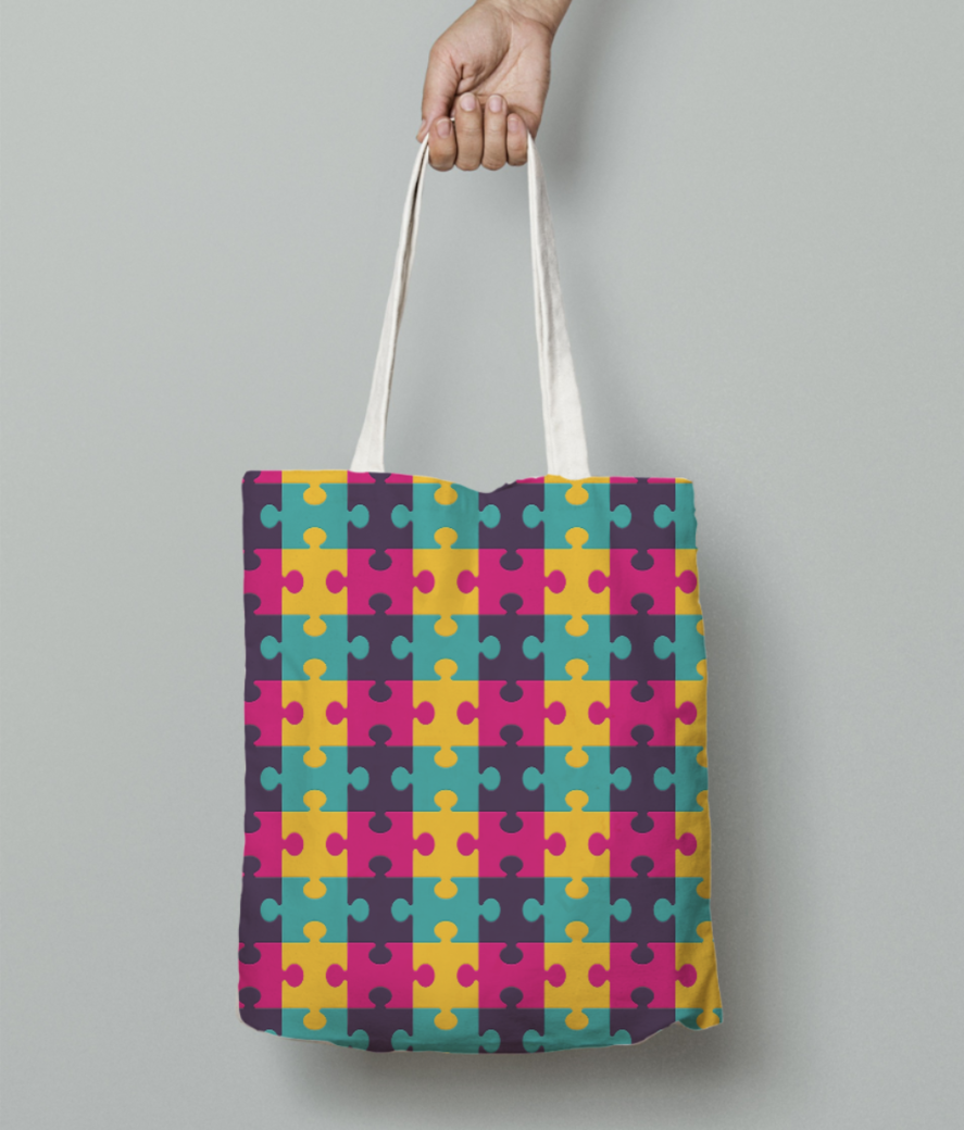 340 tote bag front