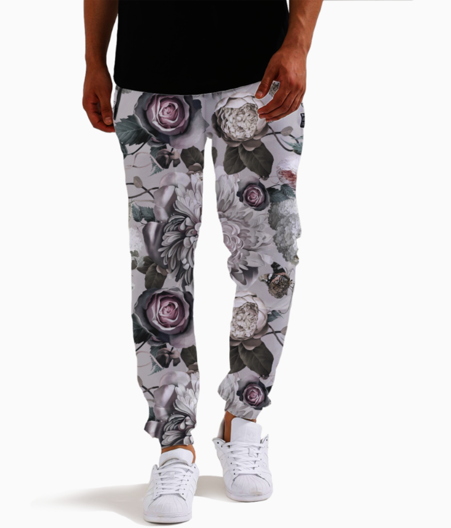 321 joggers front