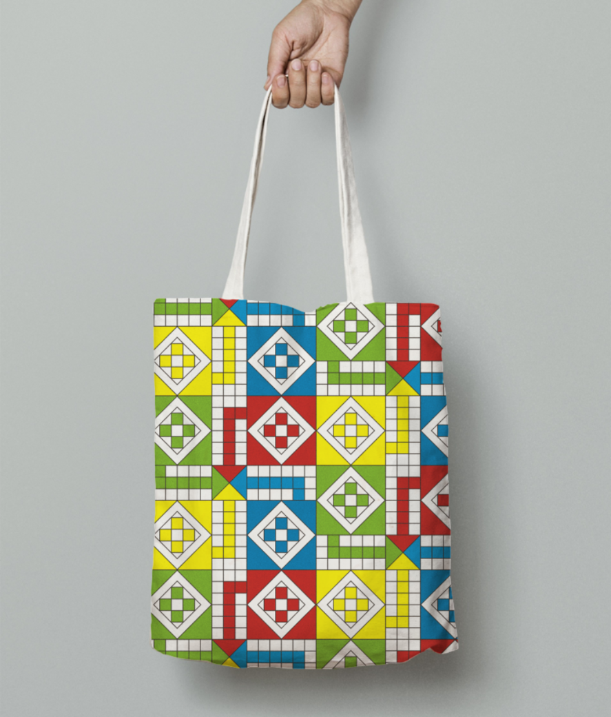 638 tote bag front