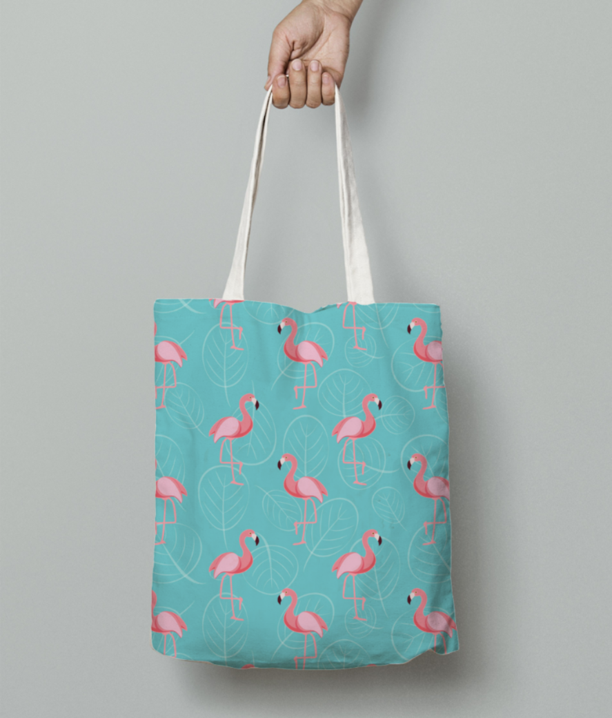 292 tote bag front