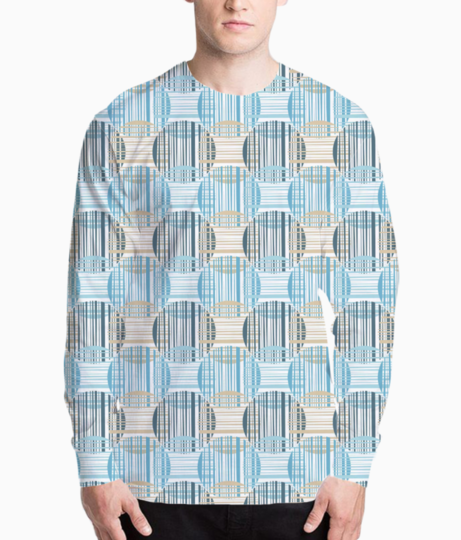 Lines henley front