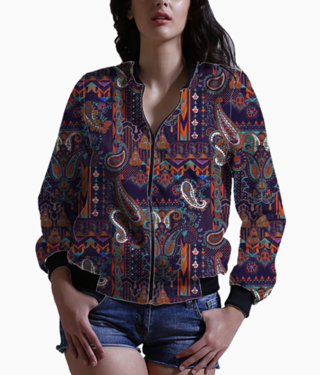 Paisley02 bomber front