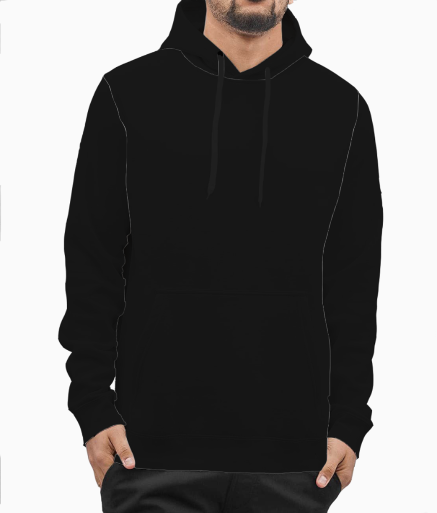 Rekha family 04 hoodie front