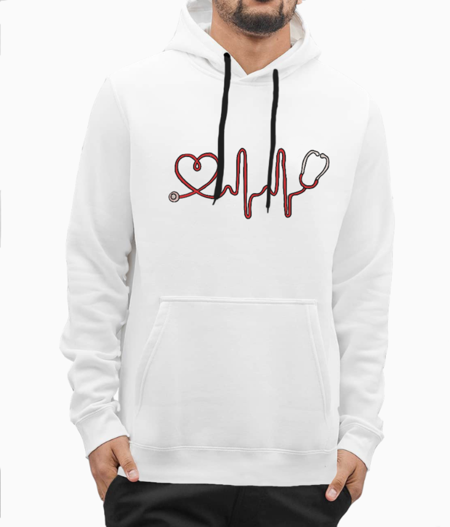 Revathi shared a drawing with you 21 hoodie front