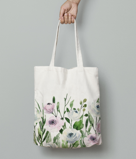 103  tote bag front