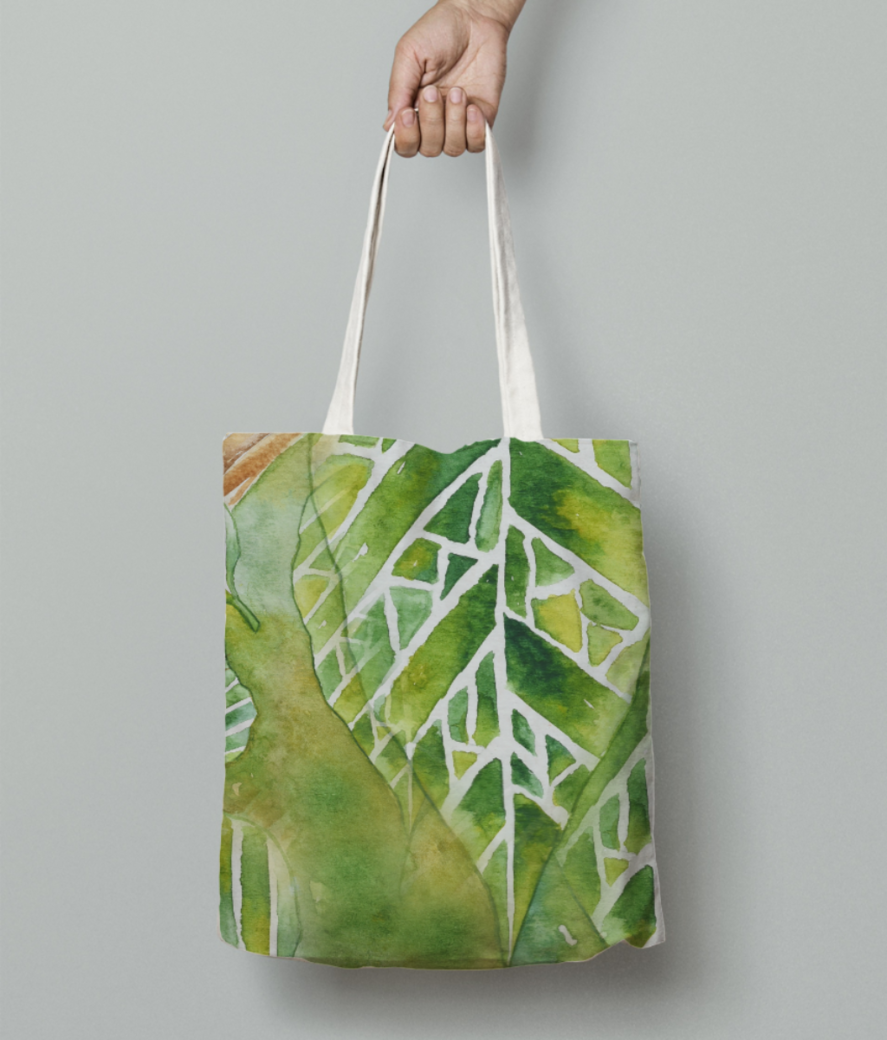 20naturelovin nowords tote bag front