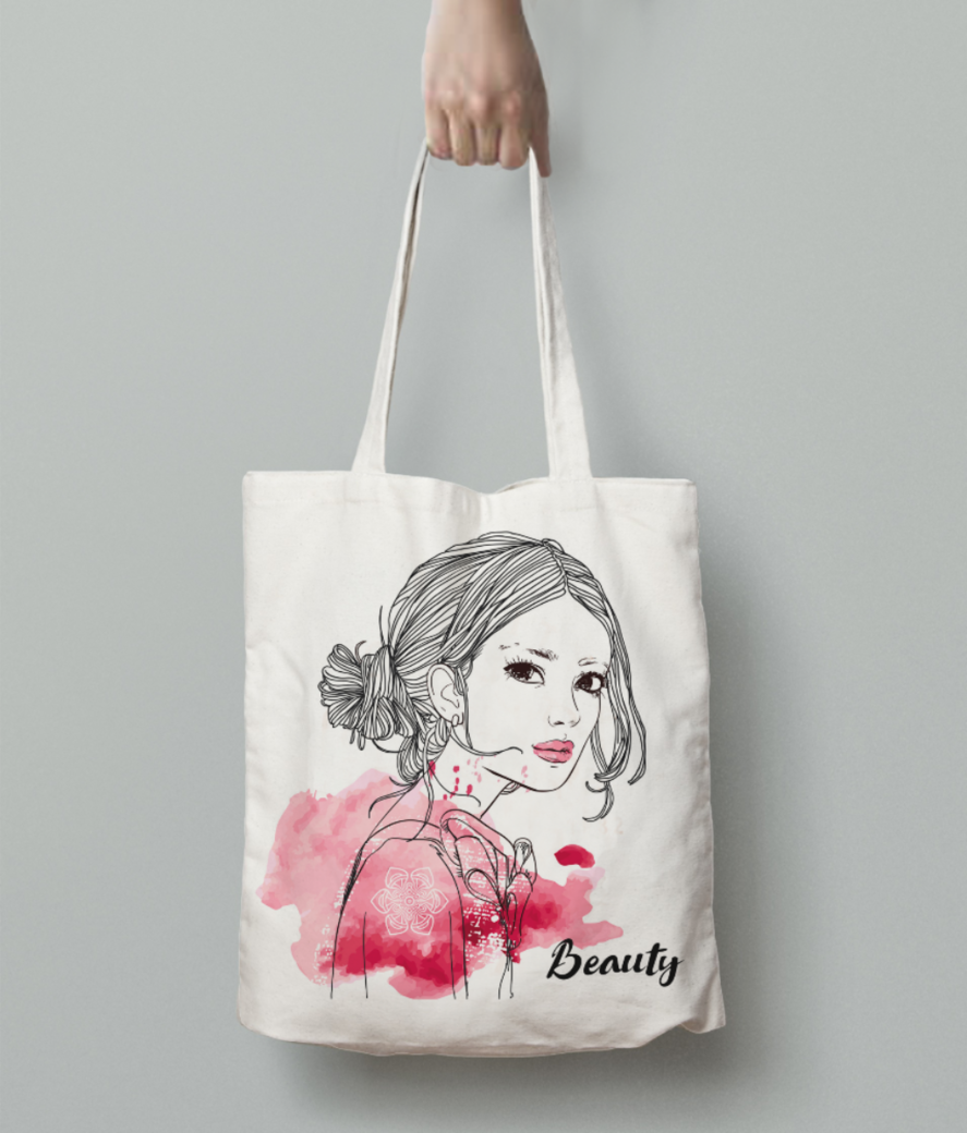 24072645 tote bag back