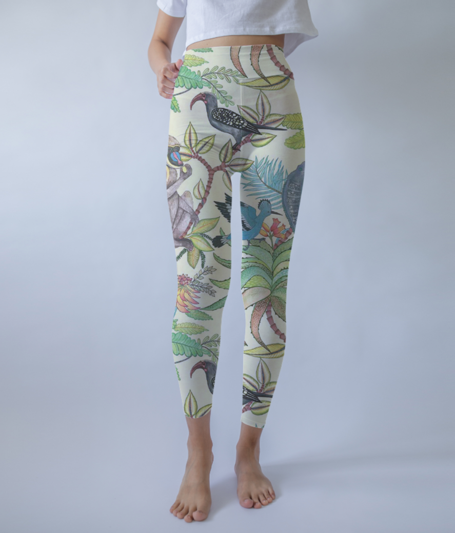 Cole and son ardmore savuti drentenvandijkshop 109 1007 leggings front