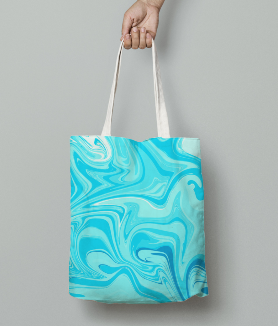 21072095 tote bag front