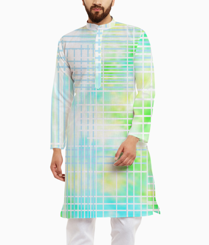 Untitled 19 kurta front