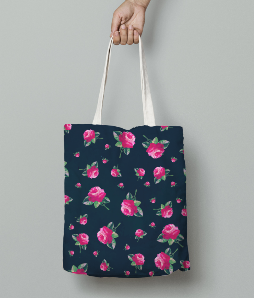 4 tote bag front