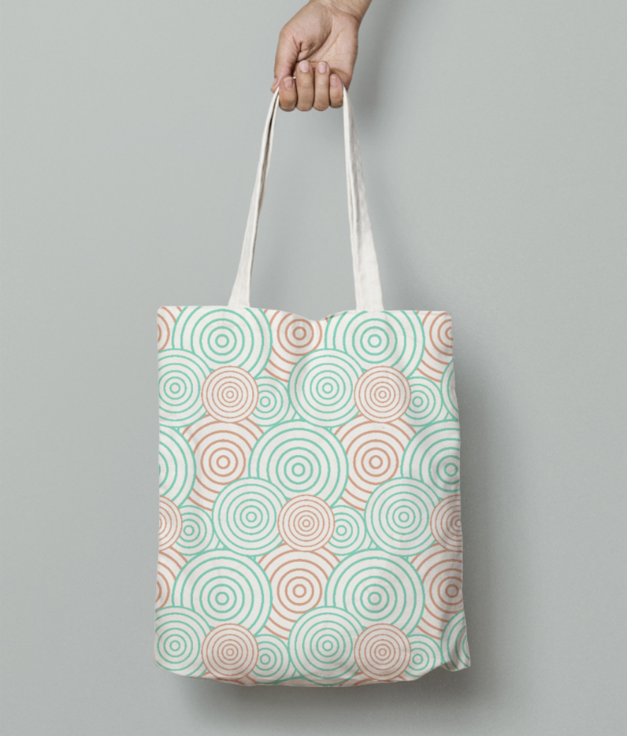 Design 13 tote bag front