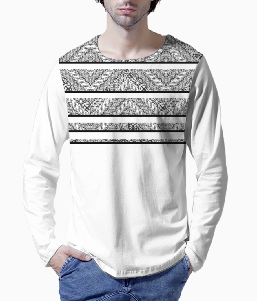 Ucly btk 01 henley front