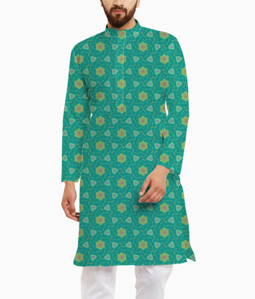 Untitled 1 kurta front