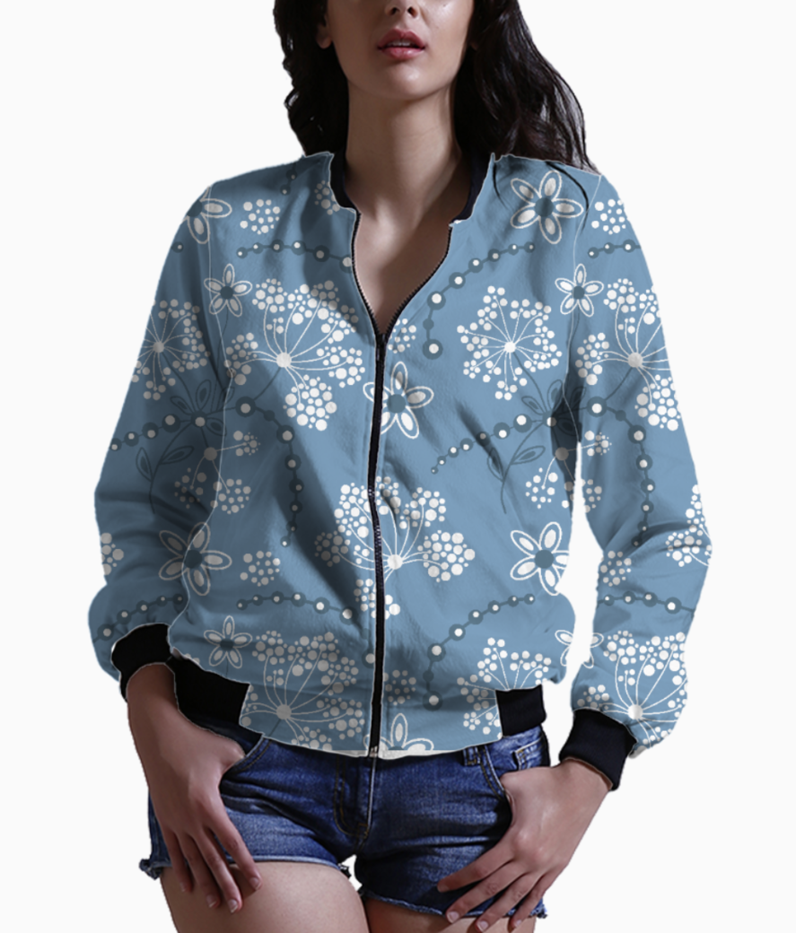 Dsp 2 bomber front